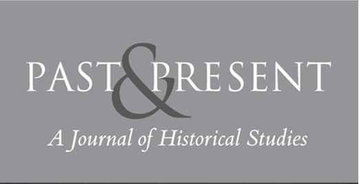Past & Present journal masthead